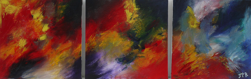 Abstract 1 (Sold)
