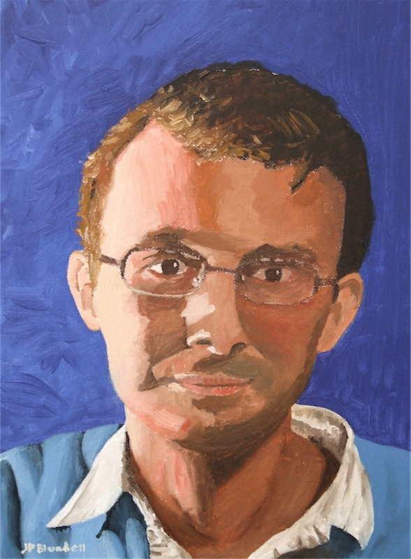Tim (Private collection)