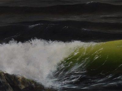 Big Wave III 1513